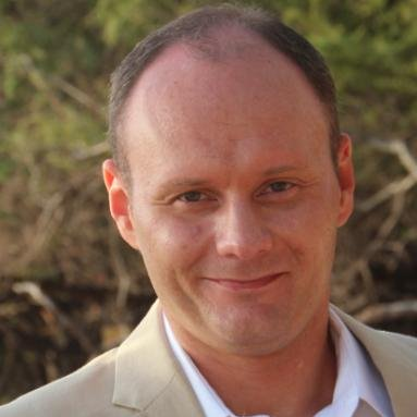 Chris Jonkman