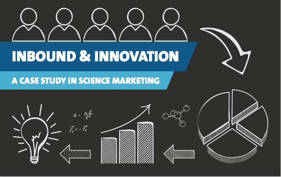 Case Study In Science Marketing