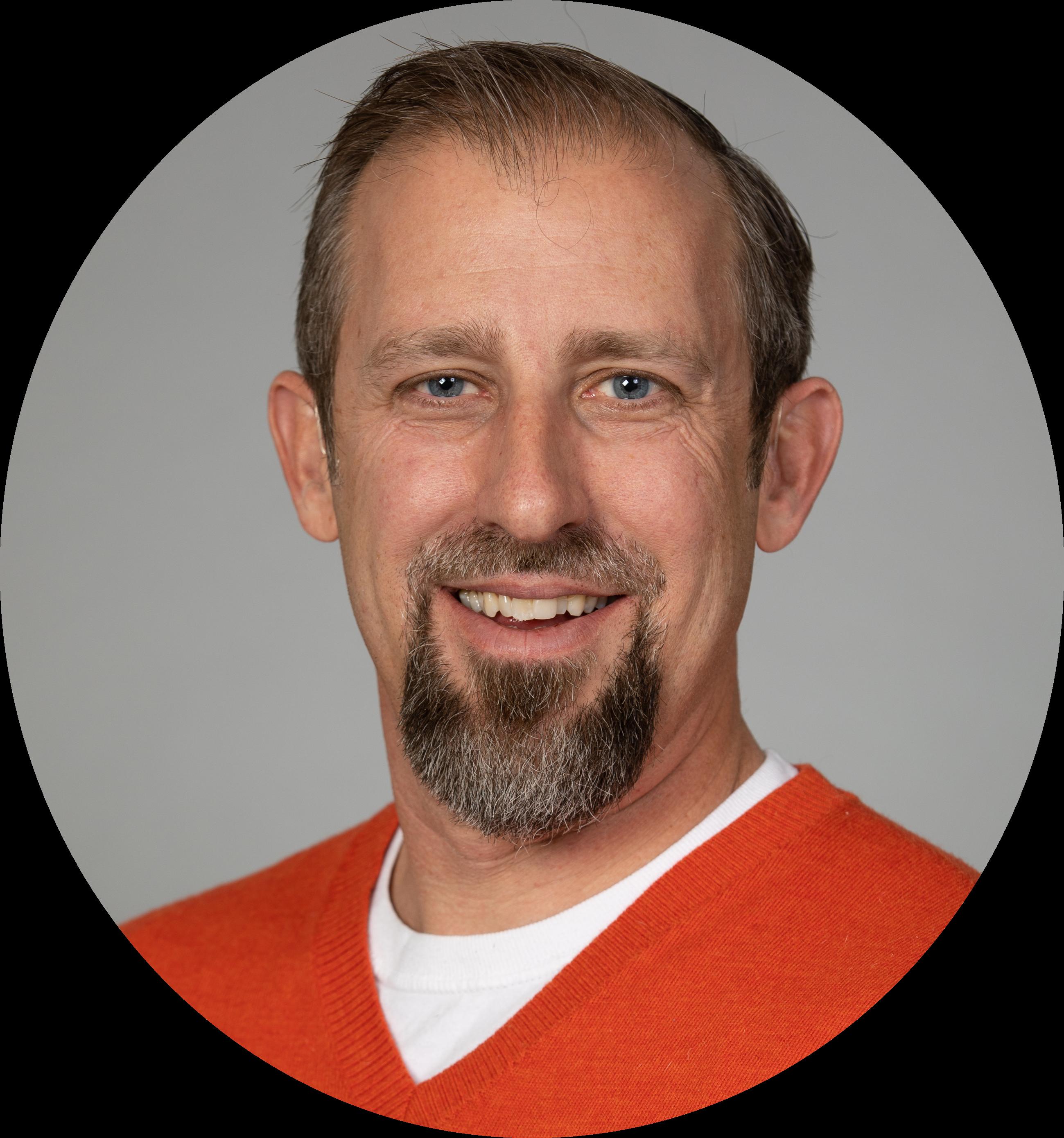 Matt Ferris Ph.D.